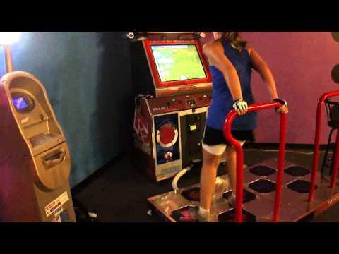 Freyja - ITG Arcade - July - 11