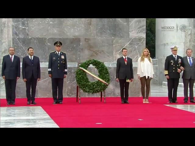 171 años de la gesta heroica de Chapultepec (resumen)