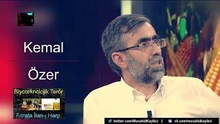 Biyoteknolojik Terör yahud Fıtrata İlan-ı Harp | Kemal Özer