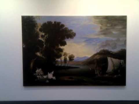 Ged Quinn at Stephen Friedman Gallery
