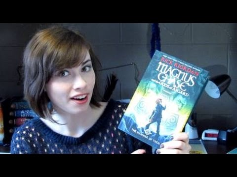 magnus chase and the gods of asguard the hammer of thor youtube
