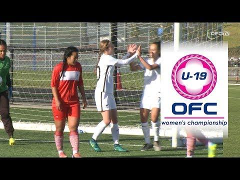 OFC U-19 WOMEN