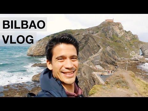 Travel Bilbao: Dragonstone film set, pincho bars and the San Mamés stadium - My Bilbao Experience