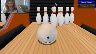 Saints And Sinners Bowling gameplay