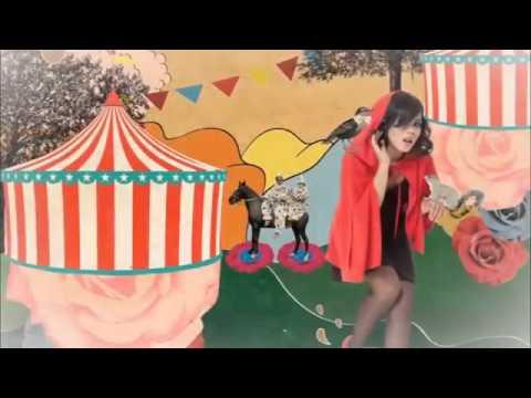 Yura Yunita - Balada Sirkus [Lyrics On Screen]
