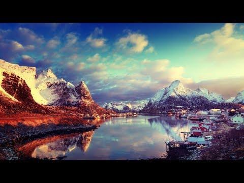 Norwegen - Atemberaubende Landschaften und Natur | Reiches Land an der Nordseeküste | Doku 2018 HD