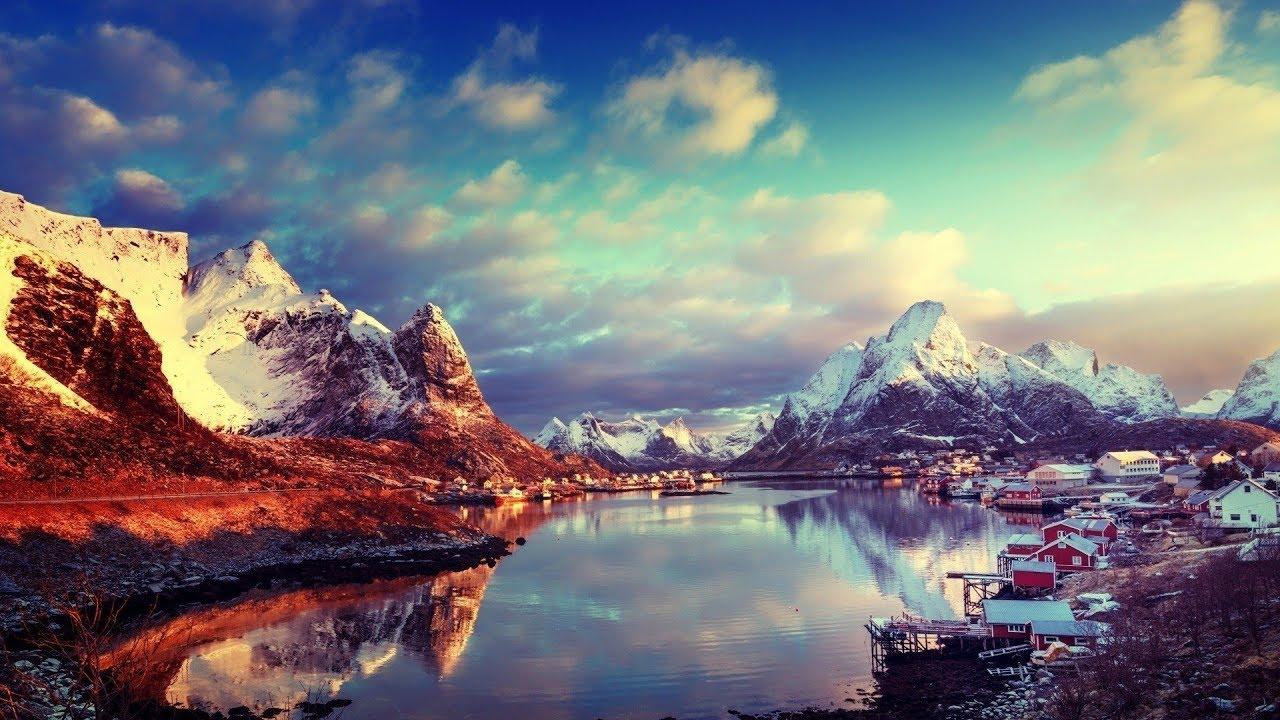 Doku Norwegen
