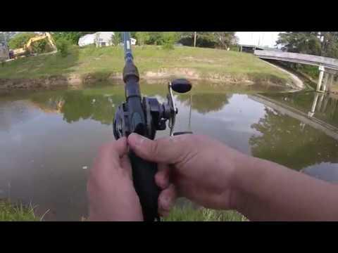 Lake Houston Fishing