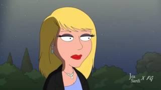 Family Guy - Chris Fingered Taylor Swift