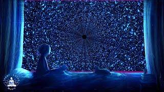 963Hz + 639Hz + 396Hz Open Up to the Universe | Heart Chakra & Let Go | Healing Meditation Music