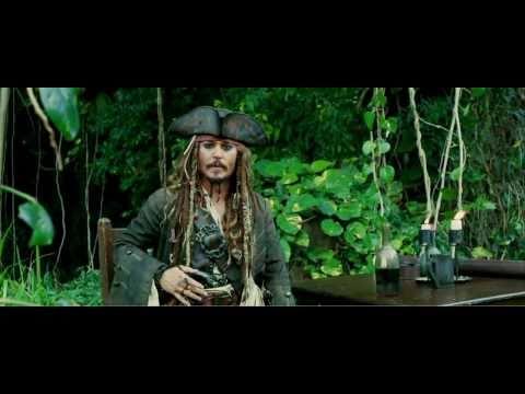 Pirati Dei Caraibi 4 Oltre I Confini Del Mare Trailer