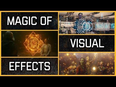 Cinematography Meets Visual Effects    Ben Davis    Spotlight en streaming