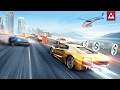 Road Racing - Official Launch Trailer    T-Bull