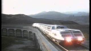 Super Ekspressen - trailer