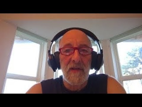 CLIF HIGH - The Survival will become more and more difficult over the next 5 years