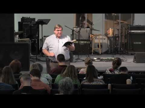 The Book of Galatians w Dr. Stuart Graham