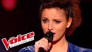 Gloria Jones– Tainted Love | Law' | The Voice France 2015 | Épreuve Ultime