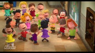 The Peanuts Movie - Best Funny Moments