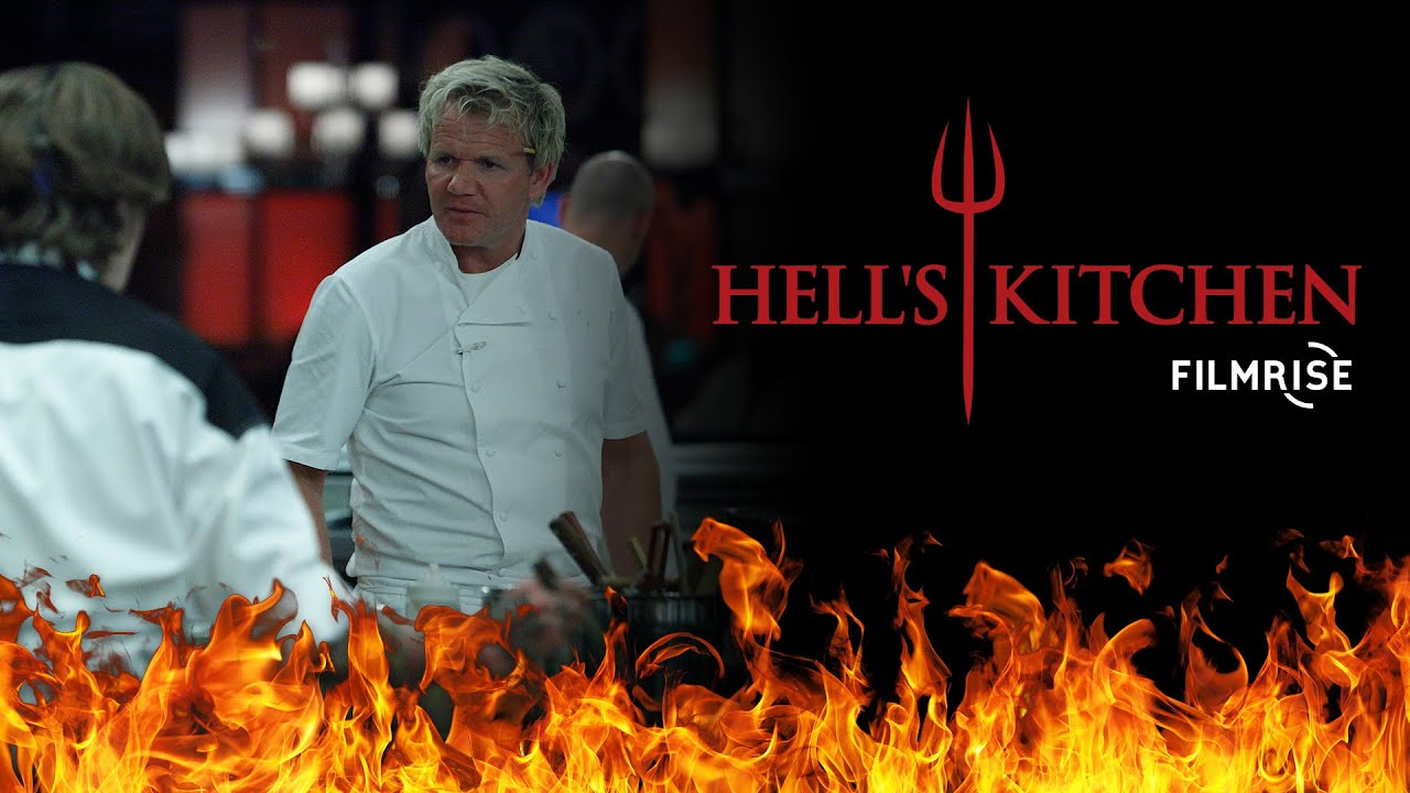 Download Hell's Kitchen (U.S.) Uncensored - Season 9, Episode 14 - Full Episode