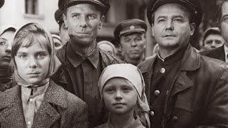 Подвиг Одессы 1 серия (1985)