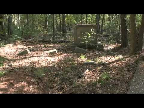 Athens Heritage Foundation Walking Tours - Gospel Pilgrim Cemetery with Al Hester