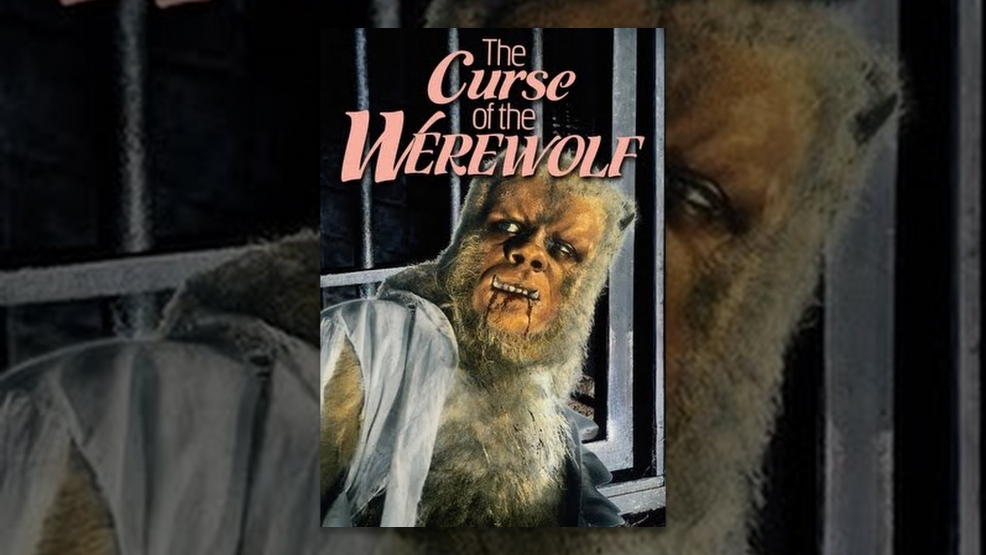 Werewolves Curse