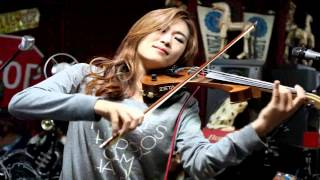 stand by your man - Electronic violinist Jo a Ram