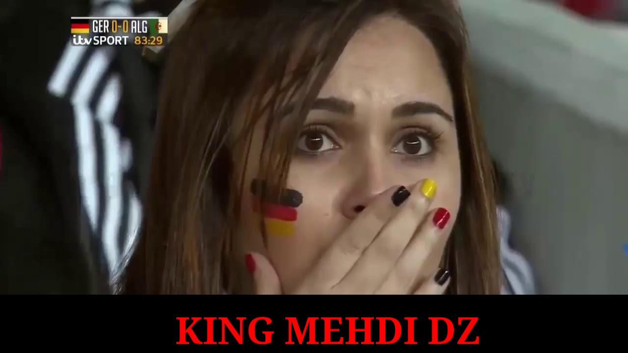 Le meilleur match de l 39 histoire algerie allemagne coupe du monde 2014 youtube - Algerie allemagne coupe du monde 2014 ...