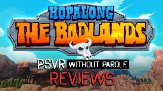Hopalong: The Badlands for PS4 — buy cheaper in official store