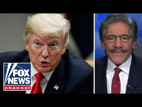 Geraldo: Trump facing his own 'nightmare scenario'