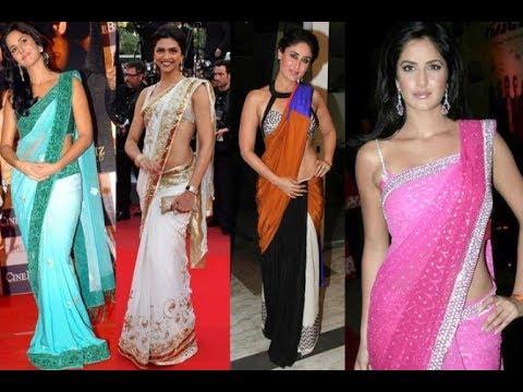 Latest Indian Saree Designs  || Beautiful, Styles and Designer Saree