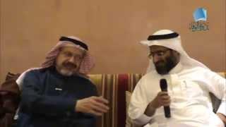 اسرائيل التي لا نعرف للدكتور عبدالرحمن عبداللطيف العصيل- ندوة الوفاء 04-02-1436