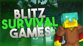 Hypixel Blitz Survival Games SPELEOLOGIST IX SPECIAL!! MY FIRST IX!!