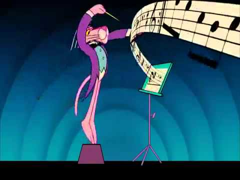 Pink Panther Theme Song - movie