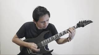 LEXICON - Isyana Sarasvati (Full Guitar Cover)
