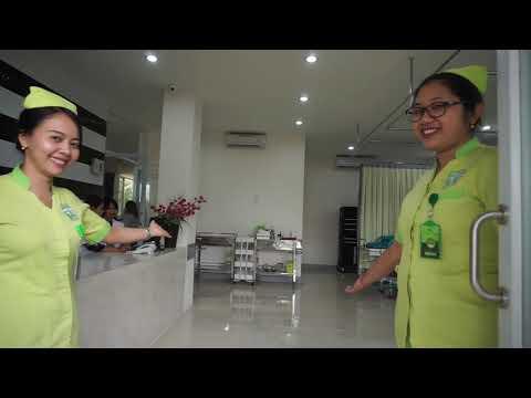 Profil Klinik Utama Vidyan Medika