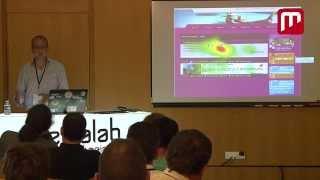 Réaliser un test utilisateur de site web en eye tracking (par Nabil Thalmann, Personae User Lab)