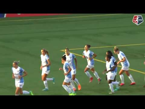 Highlights: Beverly Yanez, Marta score as Seattle and Orlando tie 1-1