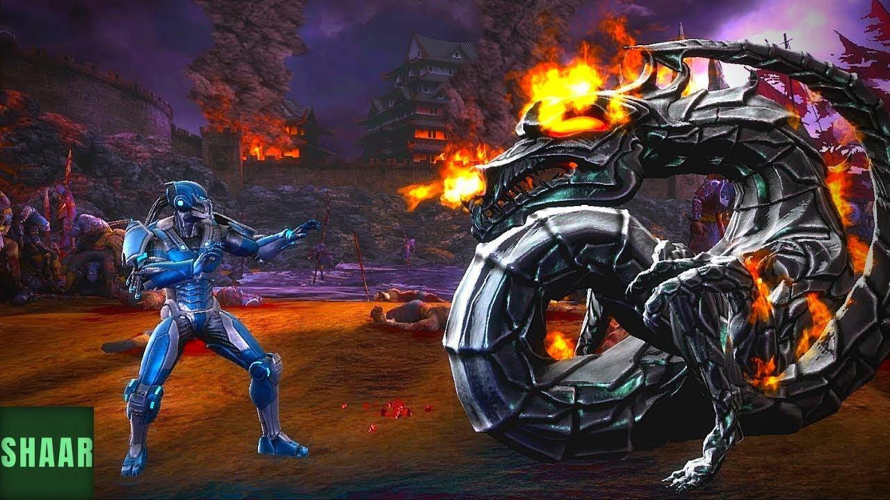 Mortal Kombat Komplete Edition Reptile VS Sonya Blade 60 FPS!!!(PC) - YouTube