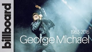 George Michael: Remembering His Career Through Five Songs | Billboard