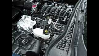 Corvette engine cleaning and detailing using water plus by froggy