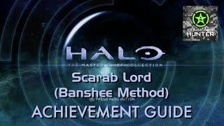 Scarab Lord Guide v3 - Halo: The Master Chief Collection