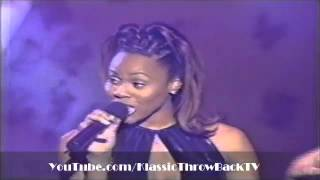 Janet Jackson Soul Train Award Tribute 1997