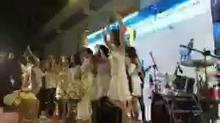 Nối vòng tay lớn - version rock - live in Quy Nhơn