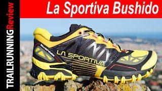La Sportiva Bushido Review