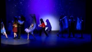 Bravo Theater - Colorfull Dreams (Цветные сны)