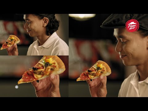 Pizza Hut Malaysia – Enjoy The Fresher, Crispier, Taster Pan Pizza Crust First With B1F1