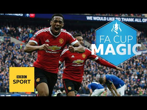 These recent FA Cup semi-finals were EPIC | FA Cup Magic