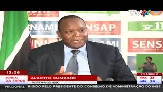 BI s para diáspora: Plano de produzir 5 mil bilhetes fracassou, só foram emitidos 182