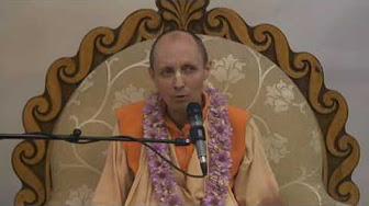Шримад Бхагаватам 4.29.58-59 - Бхакти Ананта Кришна Госвами